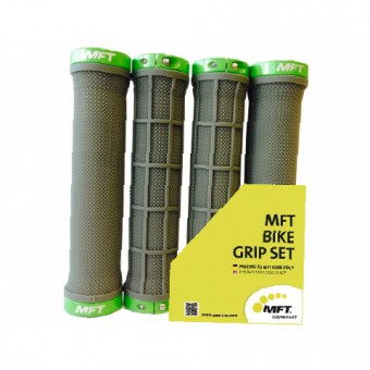 MFT Bike Grip Set