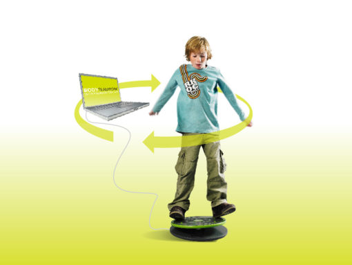 MFT Challenge Disc - Koordinationstraining, Spiel und Spaß für Kinder