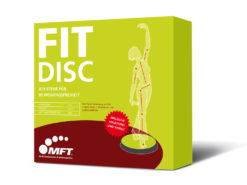 MFT Fit Disc Verpackung - Lieferumfang