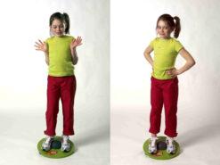 MFT Fun Disc Training für Kinder