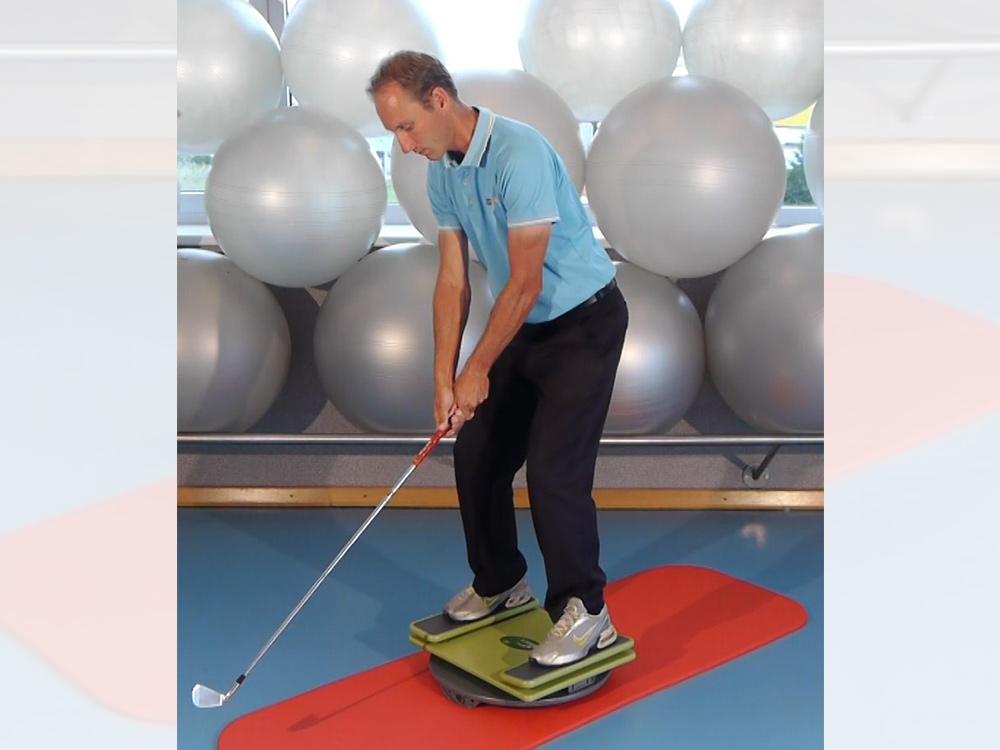MFT Sport Disc Golf-Training