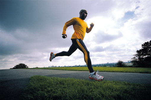 MFT Sport Disc - Trainingsgerät für Läufer