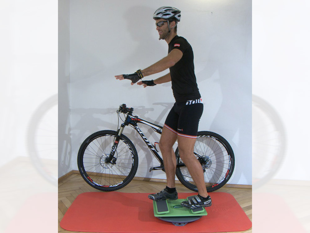 MFT Sport Disc Rad-Training