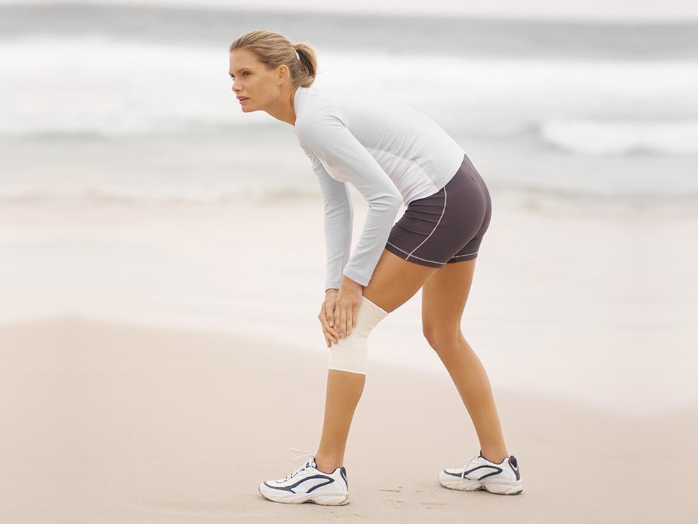 MFT Trim Disc - Trainingsgerät für gesunde Gelenke