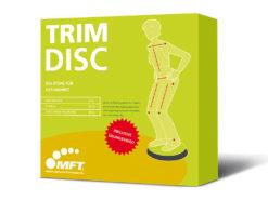 MFT Trim Disc Verpackung - Lieferumfang