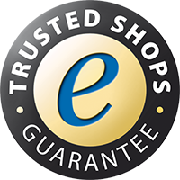 Trusted Shops Garantie-Siegel