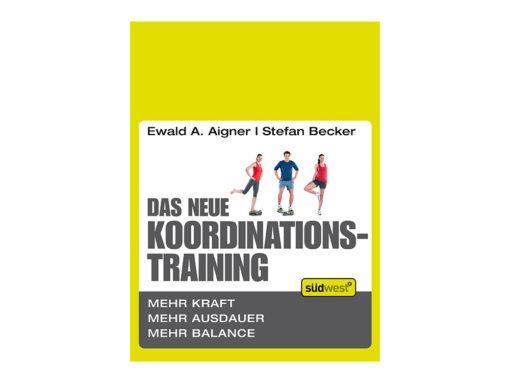 MFT Buch Das neue Koordinationstraining