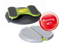 MFT Running Set für Läufer