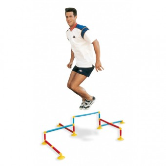 MFT Speedy Basic Jumps Mini-Hürden