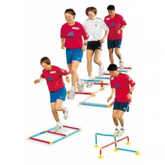 MFT Speedy Jumps Pro - Hürden für Koordinationstraining