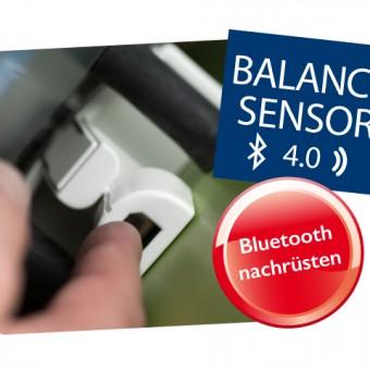 MFT Balance Sensor - Bluetooth 4.0 nachrüsten bei der Challenge Disc