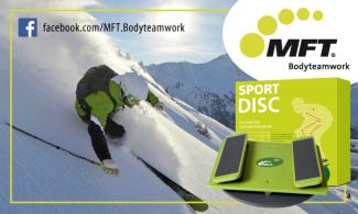Gewinnspiel MFT Sport Disc gewinnen im November 2016